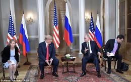 Chính giới Mỹ săn lùng người phụ nữ tường tận mọi bí mật Thượng đỉnh Trump-Putin
