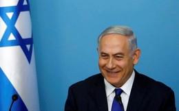 """Thủ tướng Israel """"mất quyền"""" phát động chiến tranh"""