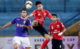 Tuyển thủ U23 Việt Nam nhận tin bố mất đúng ngày được gọi lên tuyển
