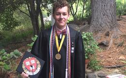 Bài luận xuất sắc giúp cậu bé trúng tuyển 5/8 trường đại học tinh hoa nhất nước Mỹ