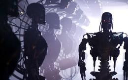 Hàng nghìn khoa học gia trên thế giới ký cam kết không phát triển robot AI sát thủ