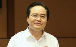 """Bộ trưởng Phùng Xuân Nhạ: """"Cương quyết đưa ra khỏi ngành cán bộ vi phạm quy chế"""""""
