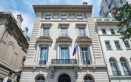 Hy Lạp yêu cầu Nga ngừng can thiệp vào công việc nội bộ