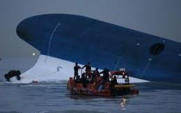 Tòa án lần đầu buộc chính phủ Hàn Quốc bồi thường cho nạn nhân vụ chìm phà Sewol
