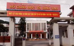 Bộ Giáo dục và Đào tạo tiến hành chấm lại bài thi THPT ở Sơn La ngay trong đêm nay