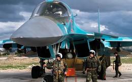 Thực chiến Syria, phi công Nga kể kinh nghiệm xương máu trong địa ngục