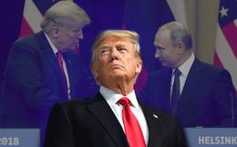"""Hậu thượng đỉnh Nga-Mỹ: """"Rủi ro chính trị lớn nhất"""" của TT Trump và sự phân rẽ của nước Mỹ"""