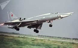 """Từng là """"đứa trẻ có vấn đề"""", nhờ đâu Tu-22 trở thành mối đe dọa chết người với NATO?"""