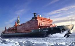 Mục đích thực sự của Trung Quốc khi chế tạo tàu phá băng hạt nhân 30.000 tấn