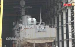 Nhà máy X46 phối hợp chặt chẽ để thiết kế, làm chủ vũ khí, khí tài các hệ tàu hải quân mới