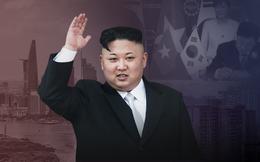 Bị cấm vận trong hàng chục năm, đây là lý do Triều Tiên nhìn Việt Nam như một tấm gương về kinh tế