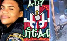 """Tiết lộ động trời về nhóm """"gái hư"""" của băng đảng Trinitarios khét tiếng"""