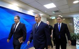 Israel tăng cường hỏa lực, cảnh báo Syria tránh xa cao nguyên Golan