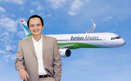 Vốn điều lệ 700 tỷ đồng, trong năm nay, Bamboo Airways được khai thác bao nhiêu máy bay?