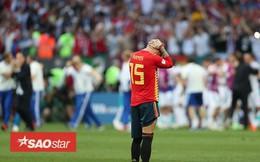 Trí tuệ nhân tạo thất bại ê chề trong việc dự đoán nhà vô địch World Cup 2018
