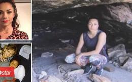 Cuộc sống đáng kinh ngạc của bé gái lớn lên trong hang động: Đối mặt báo ăn thịt người mỗi ngày, giết chóc để tồn tại