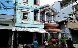 Cháy nhà 3 tầng ở Sài Gòn, công nhân tháo chạy thục mạng thoát thân