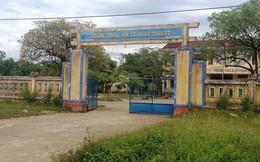 Vụ cô giáo bị cựu học sinh hiếp dâm ngay tại trường: Sẽ cho chuyển trường nếu có nguyện vọng!