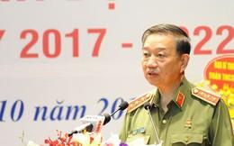 Bộ trưởng Tô Lâm: Giải quyết ổn định các vụ việc phức tạp ở Bình Thuận