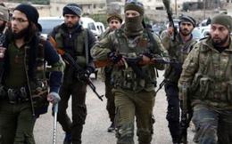 Âm mưu thâm hiểm của các nhóm khủng bố để cản đường quân Syria tại Hama