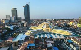 Thị trường BĐS Campuchia thay đổi chóng mặt nhờ ví tiền của giới thượng lưu Trung Quốc