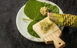 Cay hơn cả khi biết sự thật không tưởng này về loại gia vị rất nhiều người dùng khi ăn đồ Nhật Bản