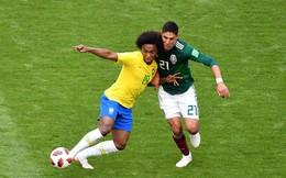 Tỏa sáng rực rỡ trước Mexico, sao Brazil lập tức tăng giá chóng mặt