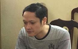 Công an Hà Giang họp báo thông tin về vụ gian lận điểm thi: Bắt giam Vũ Trọng Lương
