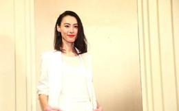 7 năm sau chia tay tỷ phú không danh phận, kiều nữ TVB rục rịch quay trở lại showbiz kiếm tiền nuôi con