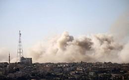 Syria dồn dập thắng lớn: Nga hóa giải triệt để thế rắn Israel