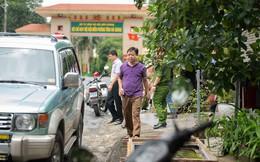Công an Hà Giang khám xét nhà ông Vũ Trọng Lương