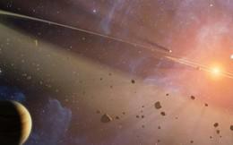"""Tìm thấy 2 hành tinh """"song sinh"""" khác hệ mặt trời"""