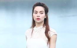 Sự cô đơn lạ lùng và nỗi sợ khi phải yêu Hồ Ngọc Hà!