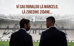 Hiệu ứng Ronaldo sẽ đem ánh bình minh rạng rỡ về cho Serie A