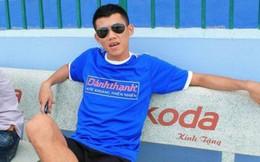 Công an xác nhận đang truy tìm cựu cầu thủ U23 Từ Hữu Phước