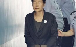 Tội chồng tội, cựu Tổng thống Park Geun-hye bị kết án thêm 8 năm tù