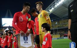 Ngoài Son Heung-min, Hàn Quốc còn đưa cả người hùng hạ Đức đến giải đấu có U23 Việt Nam