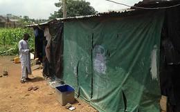 """Cuộc sống """"nghèo khổ cùng cực"""" của người dân ở quốc gia giàu có hàng đầu Châu Phi"""