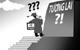 Không có bằng đại học, nhiều doanh nhân Việt vẫn làm nên sự nghiệp lớn