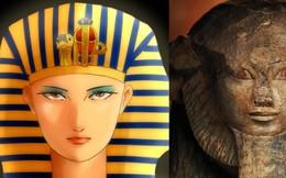 """Dù bị """"con ghẻ"""" phá hoại, lăng mộ vị Nữ hoàng Ai Cập này vẫn đẹp hoàn hảo, hé lộ quyền lực tuyệt đối"""