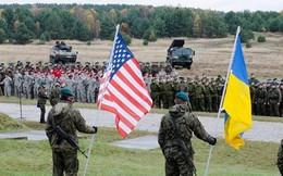 """Mỹ """"bơm"""" cho Ukraine thêm 200 triệu USD viện trợ quân sự"""