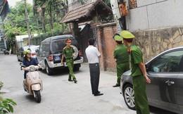 """Liên quan đến vụ án Vũ """"nhôm"""": Phong tỏa tài sản của 2 cựu Chủ tịch Đà Nẵng và các đồng phạm"""