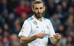 Nối gót Ronaldo, Benzema rời Real Madrid