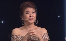 Kim Oanh thay đổi cách nhận xét khi ngồi ghế giám khảo cùng Mr Đàm, Quang Linh
