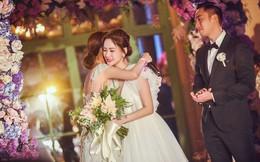 Chung Hân Đồng làm đám cưới tại Hong Kong, Trần Quán Hy và scandal ảnh nóng 10 năm trước bị nhắc tới