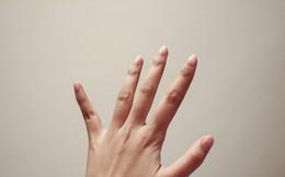 Chưa cần xem đến chỉ tay, bàn tay to hay nhỏ cũng nói lên vận mệnh của một người