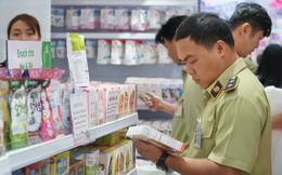 Kiểm tra 3 cửa hàng Con Cưng ở TP HCM để làm rõ nghi vấn giả nhãn mác