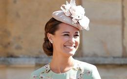 Nổi bật với thân hình quyến rũ nhưng Pippa Middleton - em gái của công nương Kate lại có kiểu ăn uống đơn giản thế này