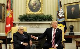 Cựu Ngoại trưởng Mỹ Kissinger: Nếu Mỹ-Âu chia rẽ, Trung Quốc sẽ điều khiển lục địa già