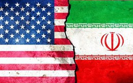 Mỹ phát động chiến dịch truyền thông chống lại Iran?